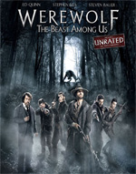 Poster Werewolf: The Beast Among Us  n. 0