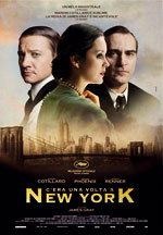 Trailer C'era una volta a New York