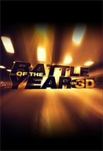Poster Battle of the Year - La vittoria è in ballo  n. 1