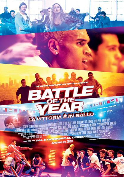 Trailer Battle of the Year - La vittoria è in ballo
