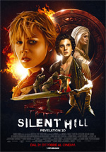 Trailer Silent Hill: Revelation 3D