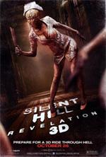 Poster Silent Hill: Revelation 3D  n. 3
