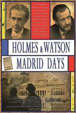 Trailer Holmes & Watson: Madrid Days