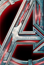 Poster Avengers: Age of Ultron  n. 2
