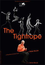 Poster The Tightrope  n. 0