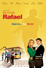 Poster My Uncle Rafael  n. 0