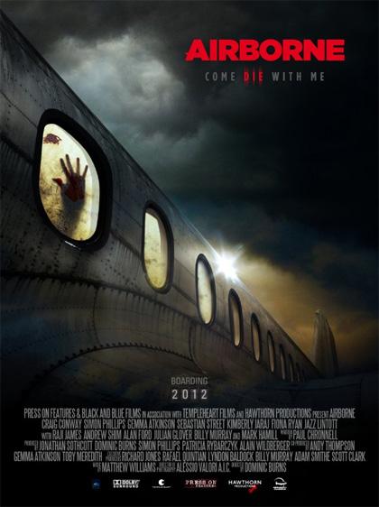 Trailer Airborne
