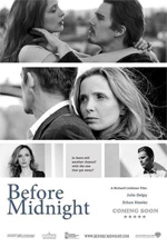 Poster Before Midnight  n. 2