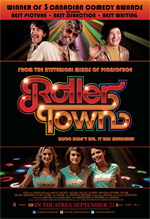Poster Roller Town  n. 0