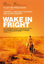 Poster Wake in Fright  n. 0