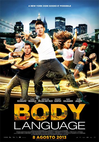 Trailer Body Language