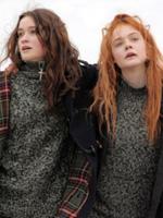 Trailer Ginger & Rosa