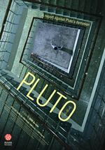 Poster Pluto  n. 0
