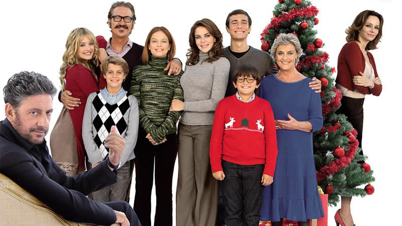 Una famiglia perfetta