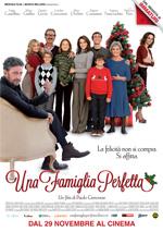 Trailer Una famiglia perfetta
