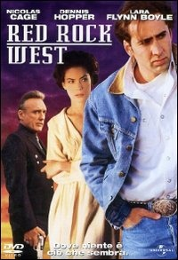 Trailer Red Rock West
