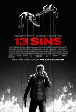 Poster 13 Peccati  n. 0