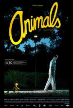 Poster Animals  n. 0