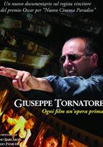 Trailer Giuseppe Tornatore - Ogni film un'opera prima