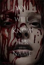 Poster Lo sguardo di Satana - Carrie  n. 1
