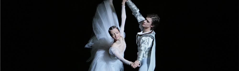 Il balletto del Bolshoi: Romeo e Giulietta