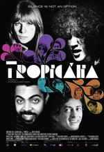 Trailer Tropicalia