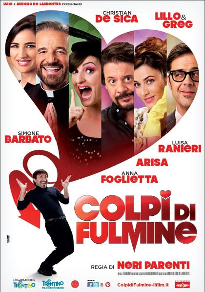 Colpi Di Fulmine 2012 Mymoviesit