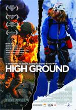 Trailer High Ground