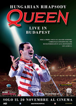 Trailer Hungarian Rhapsody - Queen Live in Budapest