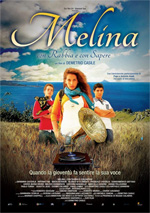 Trailer Melina - Con rabbia e con sapere