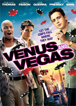 Trailer Venus & Vegas