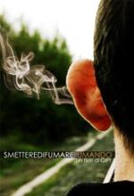 Trailer Smettere di fumare fumando