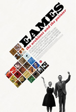 Trailer Eames: The Architect and the Painter