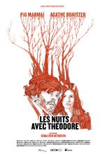 Poster Les nuits avec Théodore  n. 0