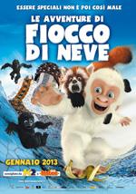 Trailer Le avventure di Fiocco di Neve