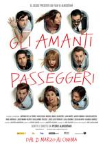 Trailer Gli amanti passeggeri