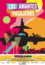Poster Gli amanti passeggeri  n. 3