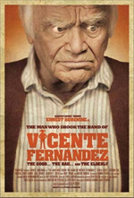 Trailer The Man Who Shook the Hand of Vicente Fernandez