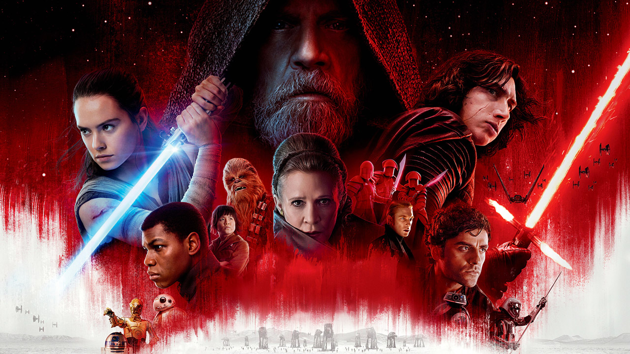Star Wars - Episodio VIII: ironia dissacrante, esiti altalenanti
