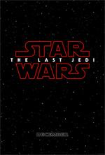 Poster Star Wars: Episodio VIII - Gli ultimi Jedi  n. 1