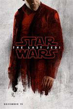 Poster Star Wars: Episodio VIII - Gli ultimi Jedi  n. 3