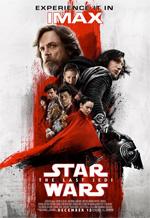 Poster Star Wars: Episodio VIII - Gli ultimi Jedi  n. 11