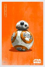 Poster Star Wars: Episodio VIII - Gli ultimi Jedi  n. 13