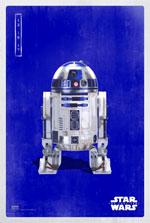 Poster Star Wars: Episodio VIII - Gli ultimi Jedi  n. 14