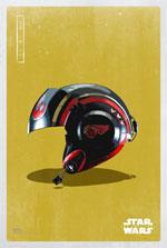Poster Star Wars: Episodio VIII - Gli ultimi Jedi  n. 15