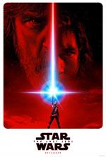 Poster Star Wars: Episodio VIII - Gli ultimi Jedi  n. 2