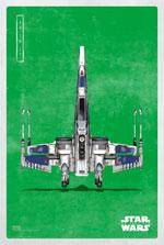 Poster Star Wars: Episodio VIII - Gli ultimi Jedi  n. 20