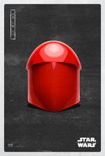 Poster Star Wars: Episodio VIII - Gli ultimi Jedi  n. 22
