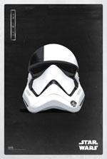 Poster Star Wars: Episodio VIII - Gli ultimi Jedi  n. 24