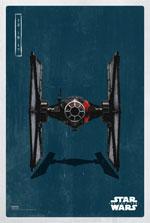 Poster Star Wars: Episodio VIII - Gli ultimi Jedi  n. 25